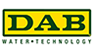 DAB Logo, Water Engineers, Water Filtration in Ipswich, Suffolk